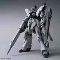 MG 1/100 シナンジュ・スタイン(ナラティブVer.) 公式画像3