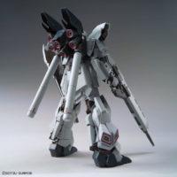 MG 1/100 シナンジュ・スタイン(ナラティブVer.) 公式画像4