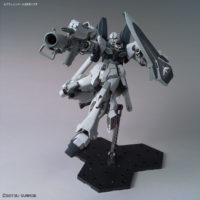MG 1/100 シナンジュ・スタイン(ナラティブVer.) 公式画像5
