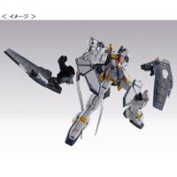 MG 1/100 ガンダムサンドロックEW(アーマディロ装備) 公式画像7