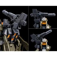 MG 1/100 ガンダムストームブリンガー F.A.(フェイタル・アッシュ)/ジム・タービュレンス 公式画像9
