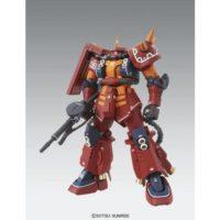 "MG 1/100 MS-06R 高機動型ザク""サイコ・ザク"" Ver.Ka(GUNDAM THUNDERBOLT 版) [Zaku II High Mobility Type ""Psycho Zaku"" [Gundam Thunderbolt] ""Ver.Ka""] 公式画像3"