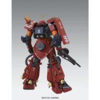 "MG 1/100 MS-06R 高機動型ザク""サイコ・ザク"" Ver.Ka(GUNDAM THUNDERBOLT 版) [Zaku II High Mobility Type ""Psycho Zaku"" [Gundam Thunderbolt] ""Ver.Ka""] 公式画像4"