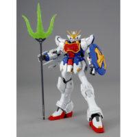 MG 1/100 XXXG-01S シェンロンガンダム EW [Shenlong Gundam EW] 公式画像1