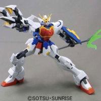 MG 1/100 XXXG-01S シェンロンガンダム EW [Shenlong Gundam EW] 公式画像2