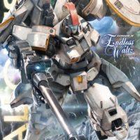 MG 1/100 OZ-00MS トールギス EW [Tallgeese EW] パッケージ
