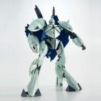 MG 1/100 ∀ガンダム/ターンX[ナノスキンイメージ] 公式画像5