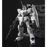 MG 1/100 RX-0 ユニコーンガンダム HDカラー + MSCAGE 公式画像1