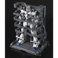MG 1/100 RX-0 ユニコーンガンダム HDカラー + MSCAGE 公式画像2