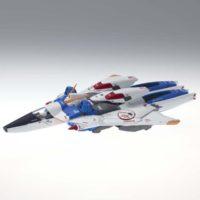 """MG 1/100 LM312V04+SD-VB03A Vダッシュガンダム Ver.Ka [V-Dash Gundam """"Ver.Ka""""] 公式画像5"""