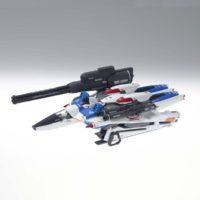 """MG 1/100 LM312V04+SD-VB03A Vダッシュガンダム Ver.Ka [V-Dash Gundam """"Ver.Ka""""] 公式画像7"""