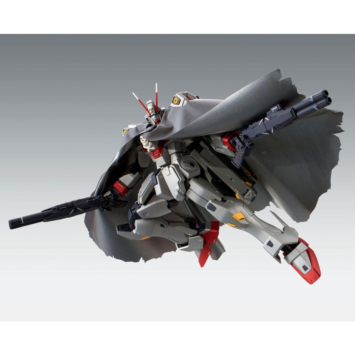 MG 1/100 XM-X0 クロスボーン・ガンダム X-0 Ver.Ka [Crossbone Gundam X-0]