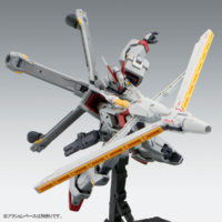 MG 1/100 クロスボーン・ガンダム X-0 Ver.Ka 公式画像5