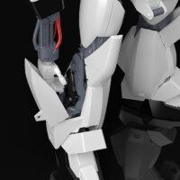 グッドスマイルカンパニー(GOOD SMILE COMPANY) MODEROID AV-98イングラム(パトレイバー)