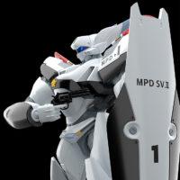 グッドスマイルカンパニー(GOOD SMILE COMPANY) MODEROID AV-0ピースメーカー(パトレイバー)