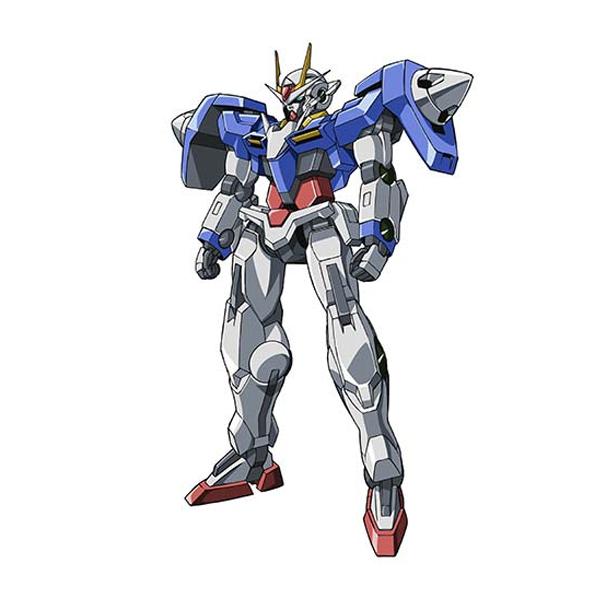 GN-0000 ダブルオーガンダム [00 Gundam]