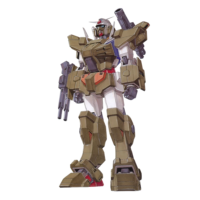 GN-000FA フルアーマー0ガンダム [Full Armor 0 Gundam]