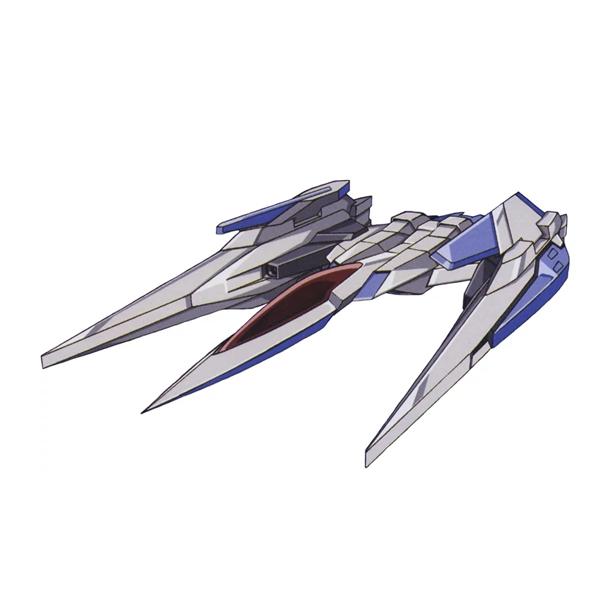 GNR-010 オーライザー [0 Raiser]