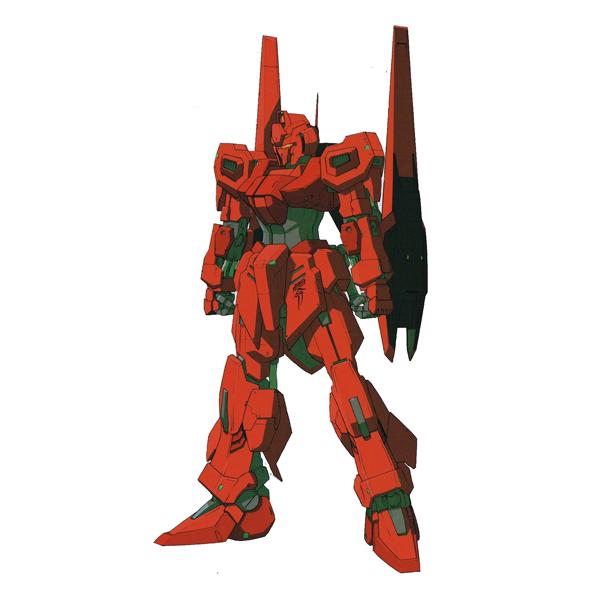 MSZ-000 零式 [Zero Shiki]