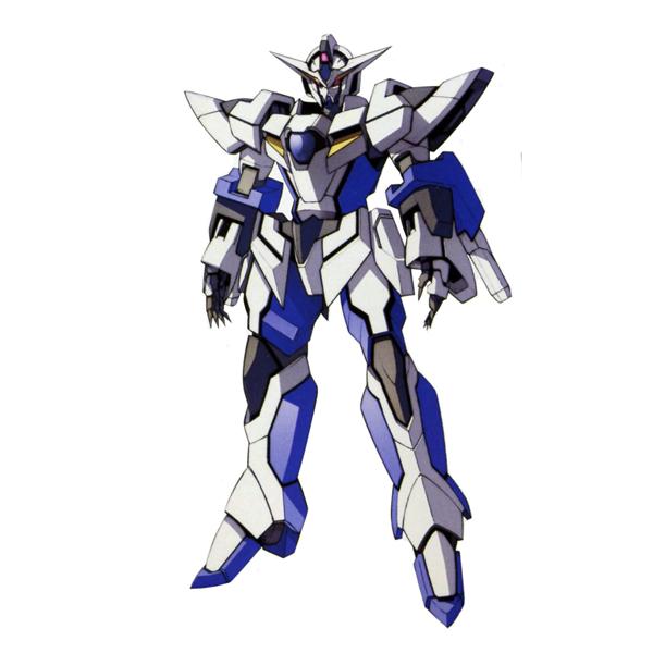 CBY-001 1ガンダム〈アイガンダム〉 [1 Gundam]