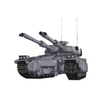 61式戦車初期2型 《THE ORIGIN》