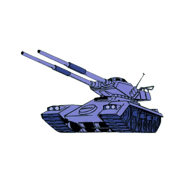 61式戦車 [Type 61 Tank]