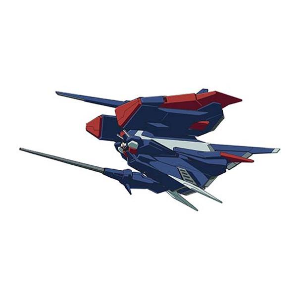 RX-78KU-01 クレヴェナール [Kurwenal]