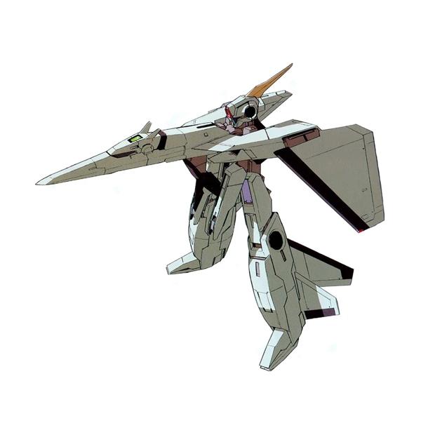 GNY-003 ガンダムアブルホール [Gundam Abulhool]
