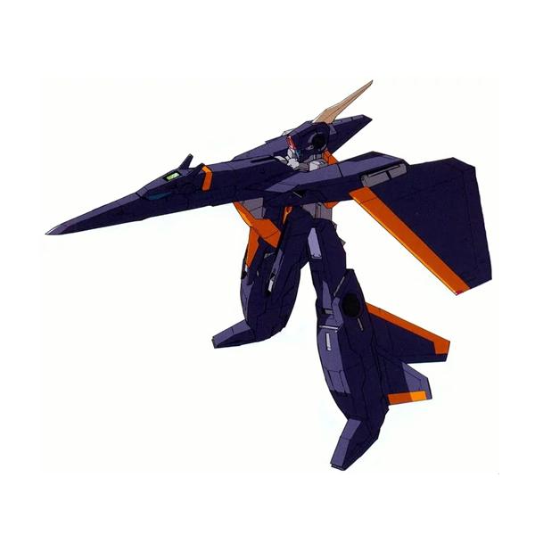 GNY-003F ガンダムアブルホールTYPE-F [Gundam Abulhool Type F]