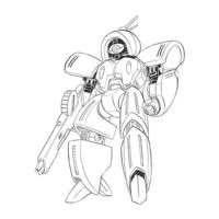 CRX-044 アッシマック [Asshimac]