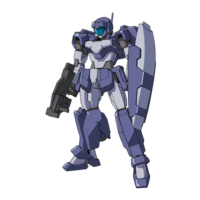 RGE-G1500 アデルマークII(宇宙用)