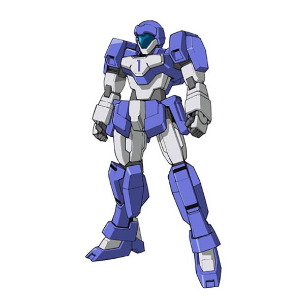 RGE-G1100 アデル[ディーヴァ所属機]