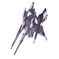 ORX-005 ギャプランTR-5〈アドバンスド・フライルー〉 フルアーマー形態(実戦配備仕様)
