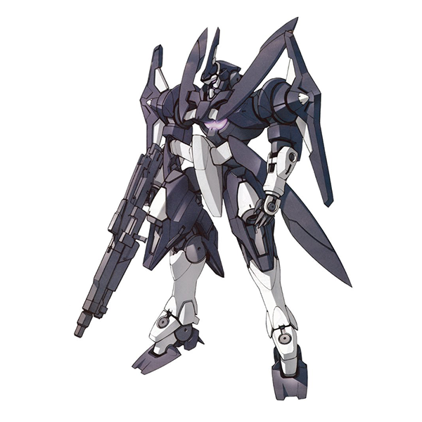GNX-604T アドヴァンスドジンクス [Advanced GN-X]