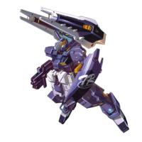 RX-121-2A ガンダムTR-1〈アドバンスド・ヘイズル〉