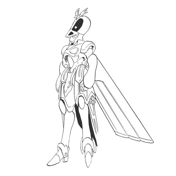 アンヘル・ディオナ [Angel Diona]
