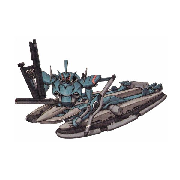 AEU-09/LS AEUイナクト ランドストライカーパッケージ(イナクトサンドチャリオット) [AEU Enact Landstriker Package]
