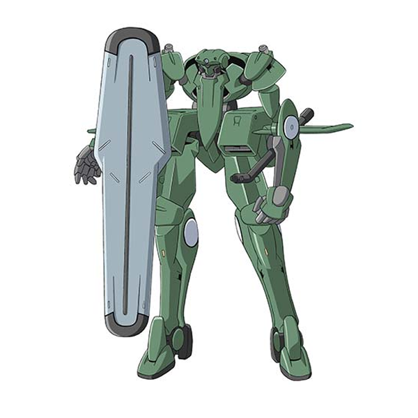 AEU-05 AEUヘリオン捕獲型 [AEU Hellion Capture Equipment Type]