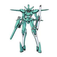 AEU-09T AEUイナクト(デモカラー)[AEU Enact (Demonstration Colors)]
