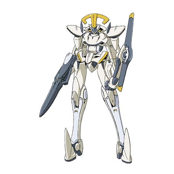 AEU-09RG AEUイナクト[スイール王宮警護仕様機] [AEU Enact Suille Palace Guard Type]
