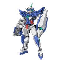 PPGN-001 ガンダムアメイジングエクシア [Gundam Amazing Exia]