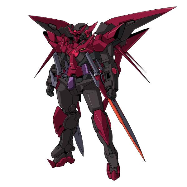PPGN-001 ガンダムエクシアダークマター [Gundam Exia Dark Matter]