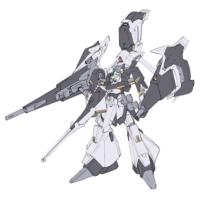 ORX-005 ギャプランTR-5〈アドバンスド・フライルー〉
