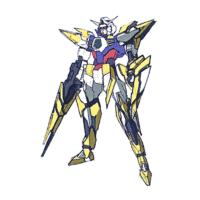 AGE ガンダムAGE-1ビークス