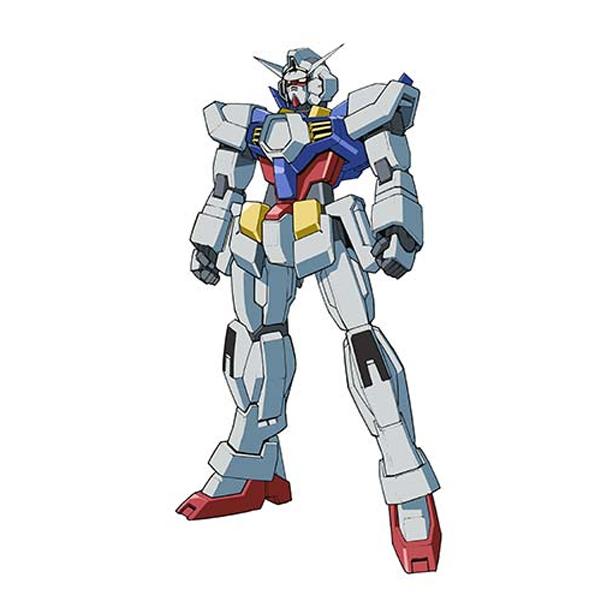 AGE-1F ガンダムAGE-1フラット