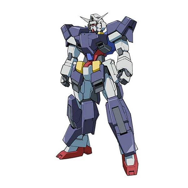AGE-1G ガンダムAGE-1グランサ