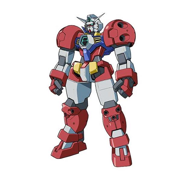 AGE-1T ガンダムAGE-1タイタス