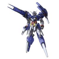 AGE-2A ガンダムAGE-2アルティメス [Gundam AGE-2 Artimes]