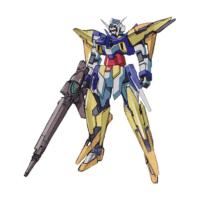 AGE-2 ガンダムAGE-2アマテラス [Gundam AGE-2 Amateras]