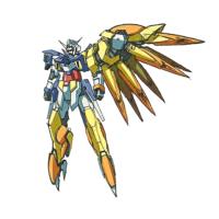 AGE-2 ガンダムAGE-2フェニキス [Gundam AGE-2 Phoenix]